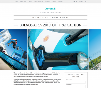 Current-e Buenos Aires $$ http://current-e.com/features/buenos-aires-2016-off-track-action/