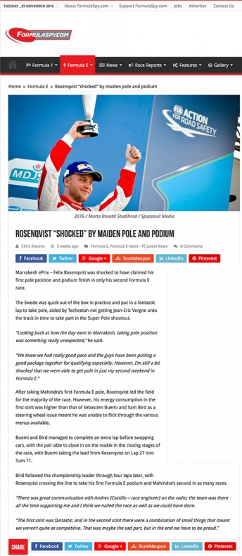 Formulaspy $$ http://formulaspy.com/formula-e/rosenqvist-shocked-maiden-pole-podium-30387