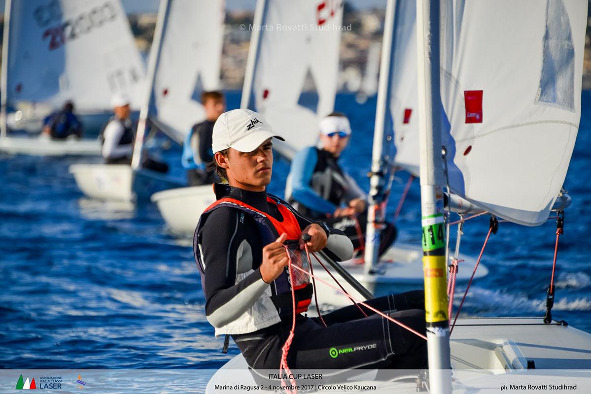 Associazione-Italia-Classi-Laser-2017- Marina di RagusaMGR_2350