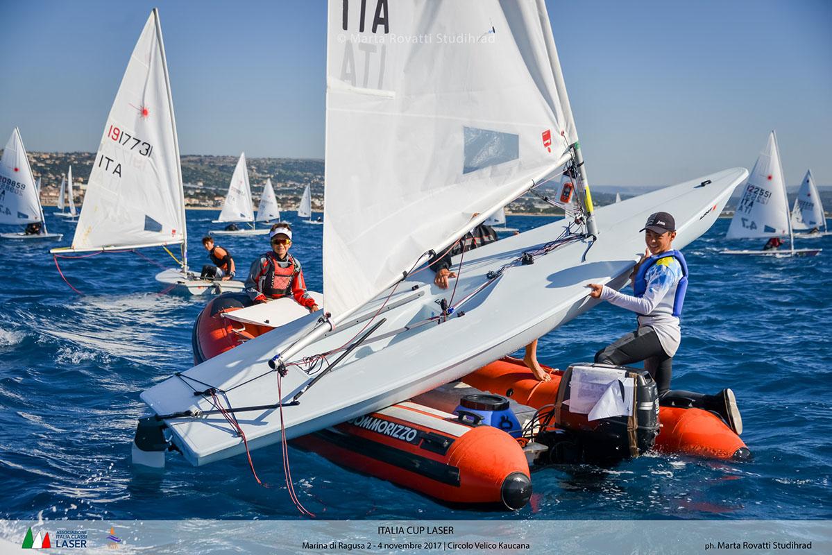Associazione-Italia-Classi-Laser-2017- Marina di RagusaMGR_3922